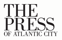 The Press of Atlantic City logo
